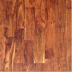 Mazama Hardwood - Tropical Collection