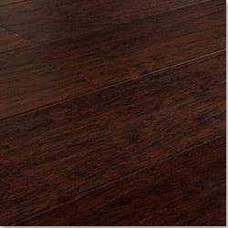 Mazama Hardwood - Exotic Brushed Mulberrywood Strand Wood Collection