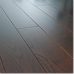 Jasper Hardwood - Stained Red Oak Collection