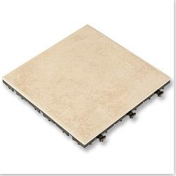 Kontiki Interlocking Deck Tiles - Elements Fire Series