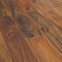 Lamton Laminate - 12mm Howe Sound Collection - Underpad Attached