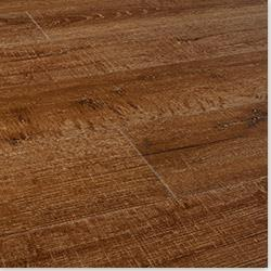 St. Erhard Vinyl Planks - 4mm PVC Click Lock - White Oak Collection