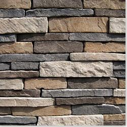 Black Bear Pallets Manufactured Stone - Southern Stacked Stone