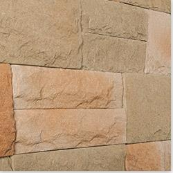 Black Bear Pallets Manufactured Stone - Castle Rock