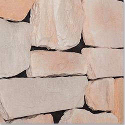 Black Bear Pallets Manufactured Stone - Random Rock