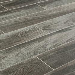 Salerno Porcelain Tile - Burnt Wood Series