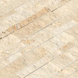 Iva Stone Stone Siding - Natural Travertine Collection