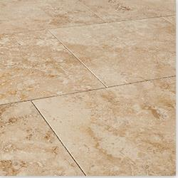Kesir Travertine Tiles - Honed and Filled