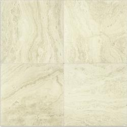 Kesir Travertine Tile - Brushed and Chiseled