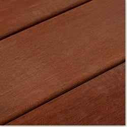 Pavilion Wood Decking - Premium Tropical