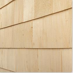Cedar West Yellow Cedar Siding Shingles Pallets