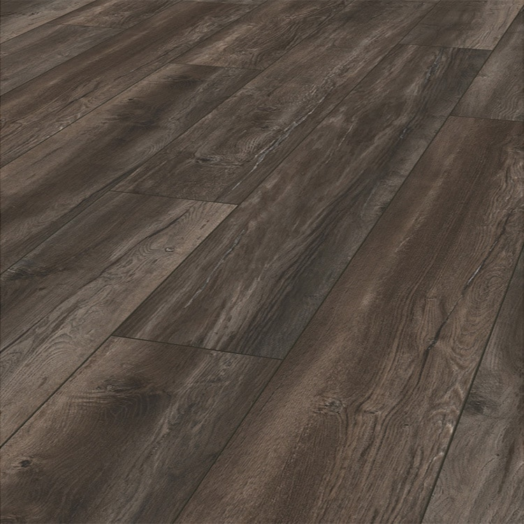 Free samples toklo by swiss krono laminate 12mm robusto for Robusto laminate flooring