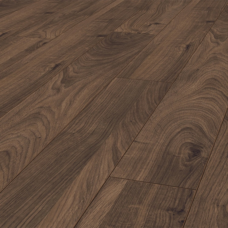 Free samples toklo by swiss krono laminate 12mm mammut for Toklo laminate flooring reviews