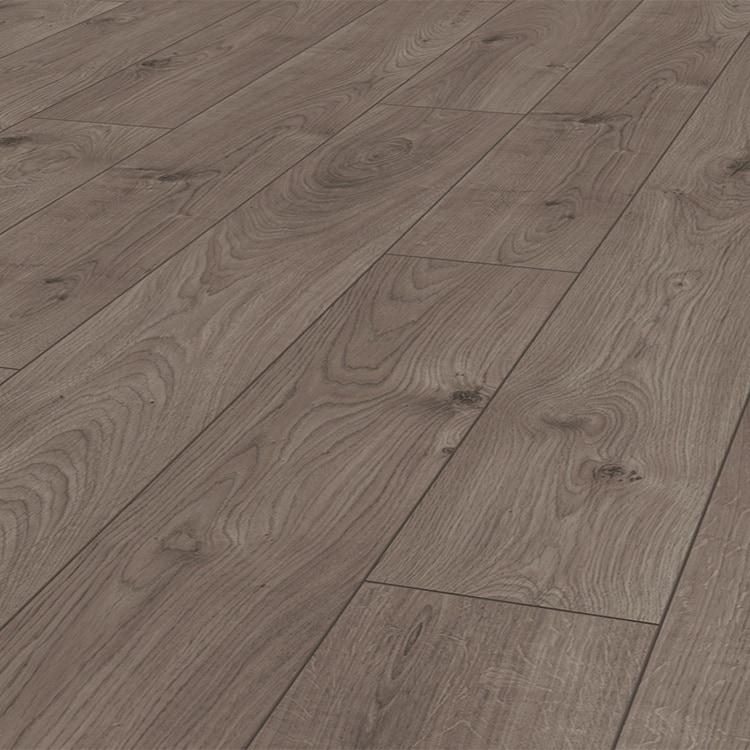 kronotex laminate flooring mammut 12 mm collection everest oak grey. Black Bedroom Furniture Sets. Home Design Ideas