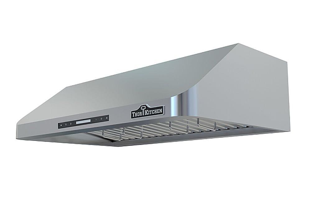 Kitchen Hoods Stainless Steel ~ Unique stainless steel kitchen hood