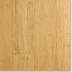 Yanchi Bamboo 10mm HDF Strand Woven Model 101019031 Bamboo Flooring