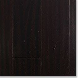 Yanchi Bamboo 10mm HDF Strand Woven Model 101019061 Bamboo Flooring