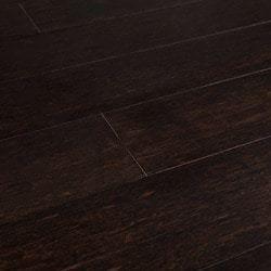Yanchi Bamboo 12mm Click Lock Strand Woven Model 150000981 Bamboo Flooring