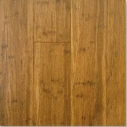 Yanchi Bamboo 12mm Solid Strand Woven Model 101019001 Bamboo Flooring
