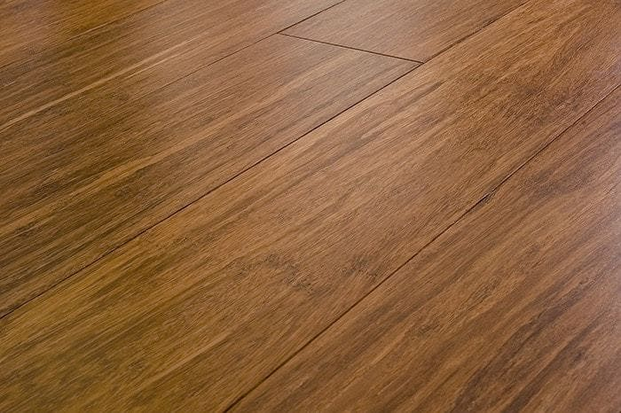 Yanchi bamboo 8mm strand woven collection carbonized Carbonized strand bamboo flooring reviews