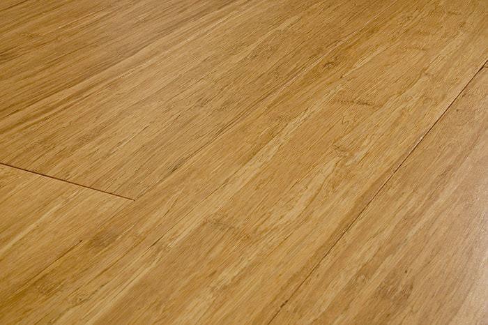 Natural Strand Bamboo : Home Flooring Wood Flooring Bamboo Flooring All Products Natural
