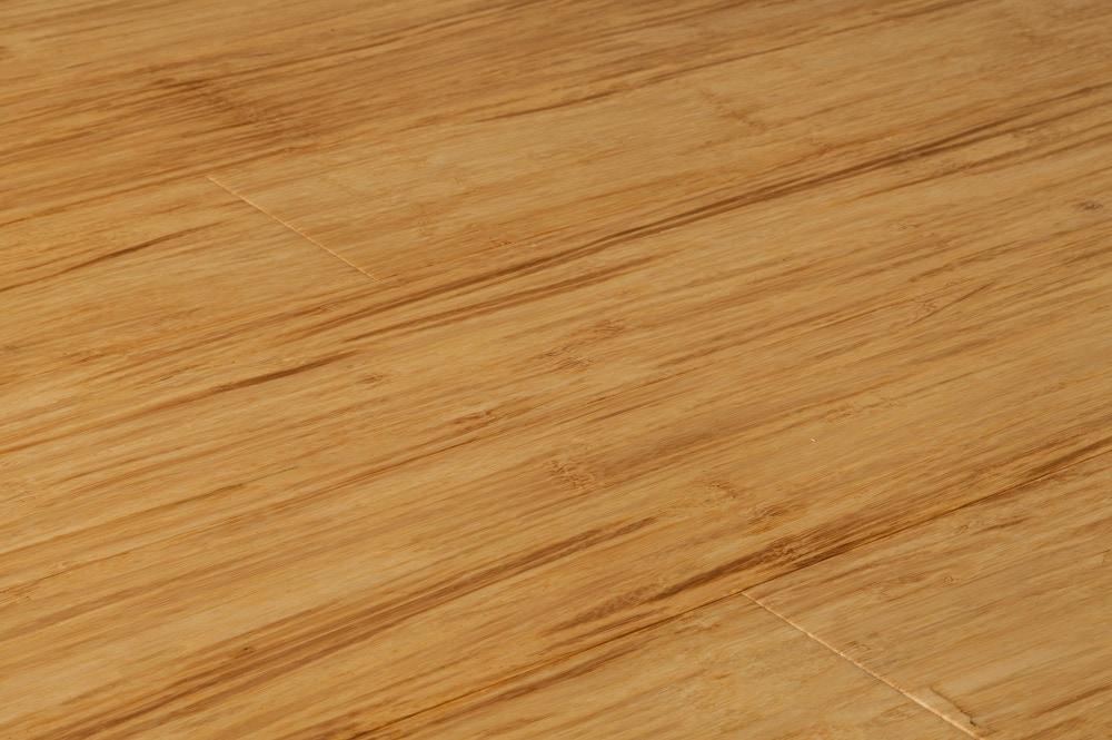 Natural Strand Bamboo : ... Flooring Wood Flooring Bamboo Flooring All Products Natural - Long