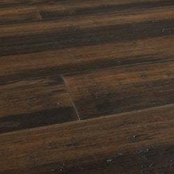 Yanchi Bamboo Handscraped Strand Woven Model 150054741 Bamboo Flooring