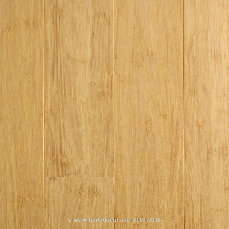 Yanchi Bamboo - Pro-Core Strand Woven Collection Natural