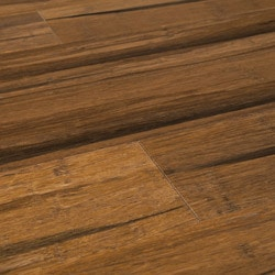 Yanchi Bamboo Stained Strand Woven Model 150022001 Bamboo Flooring