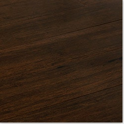 Yanchi Bamboo Stained Strand Woven Wide Plank Model 100871441 Bamboo Flooring