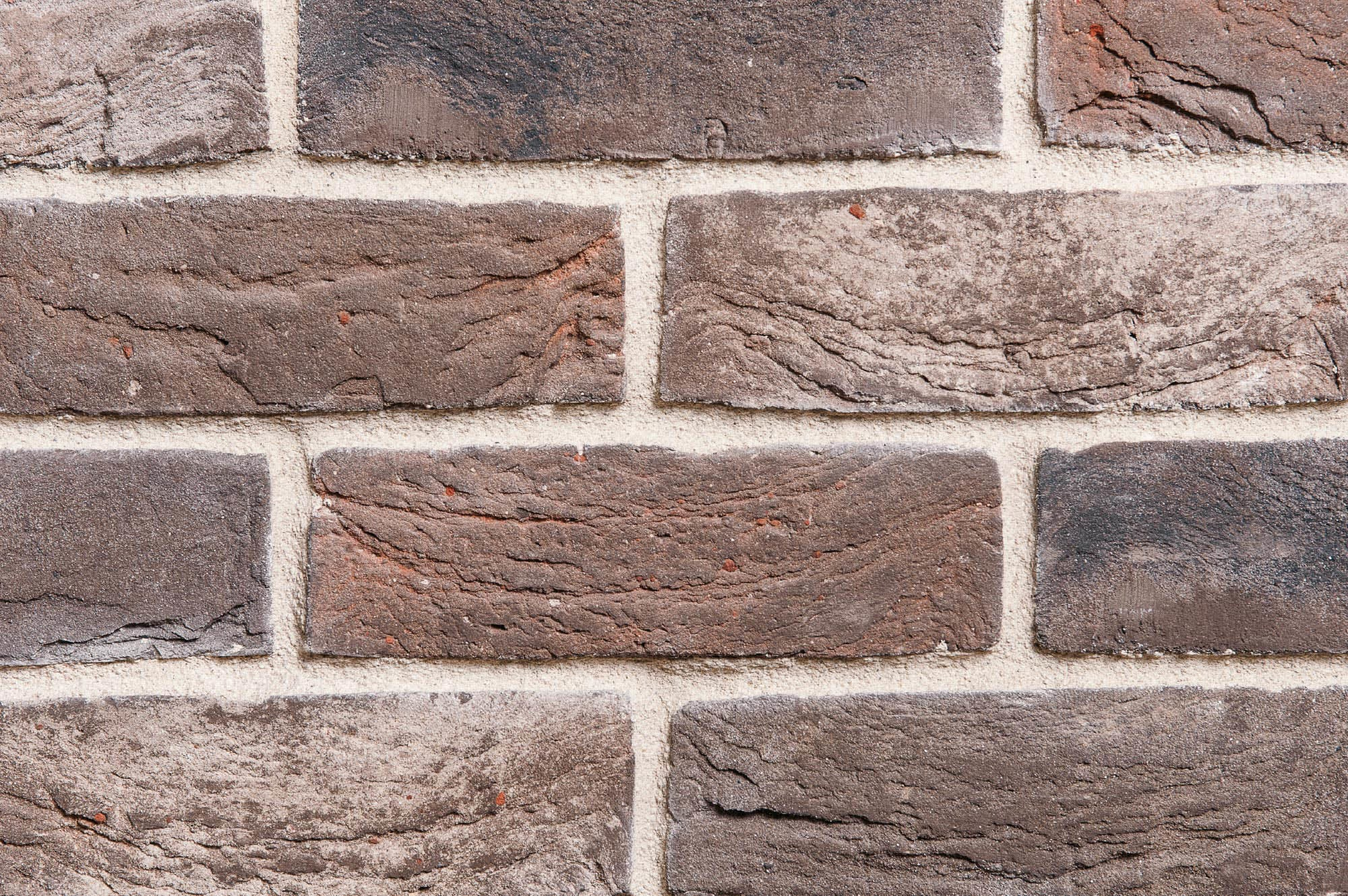 Ailesbury brick siding european clay thin brick veneer for 1 2 inch brick veneer
