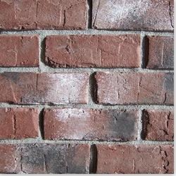 Black Bear Manufactured Stone Brick Model 101063701 Brick Siding