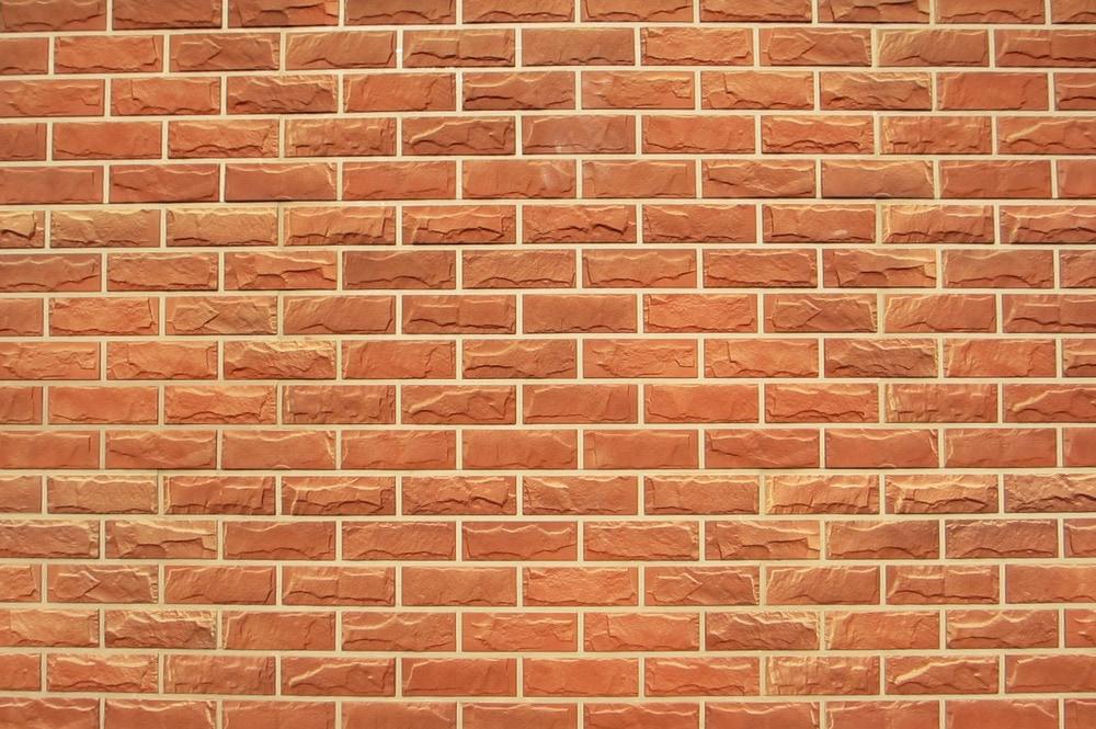 Strongside brick siding faux brick panels new york red for Modern brick veneer