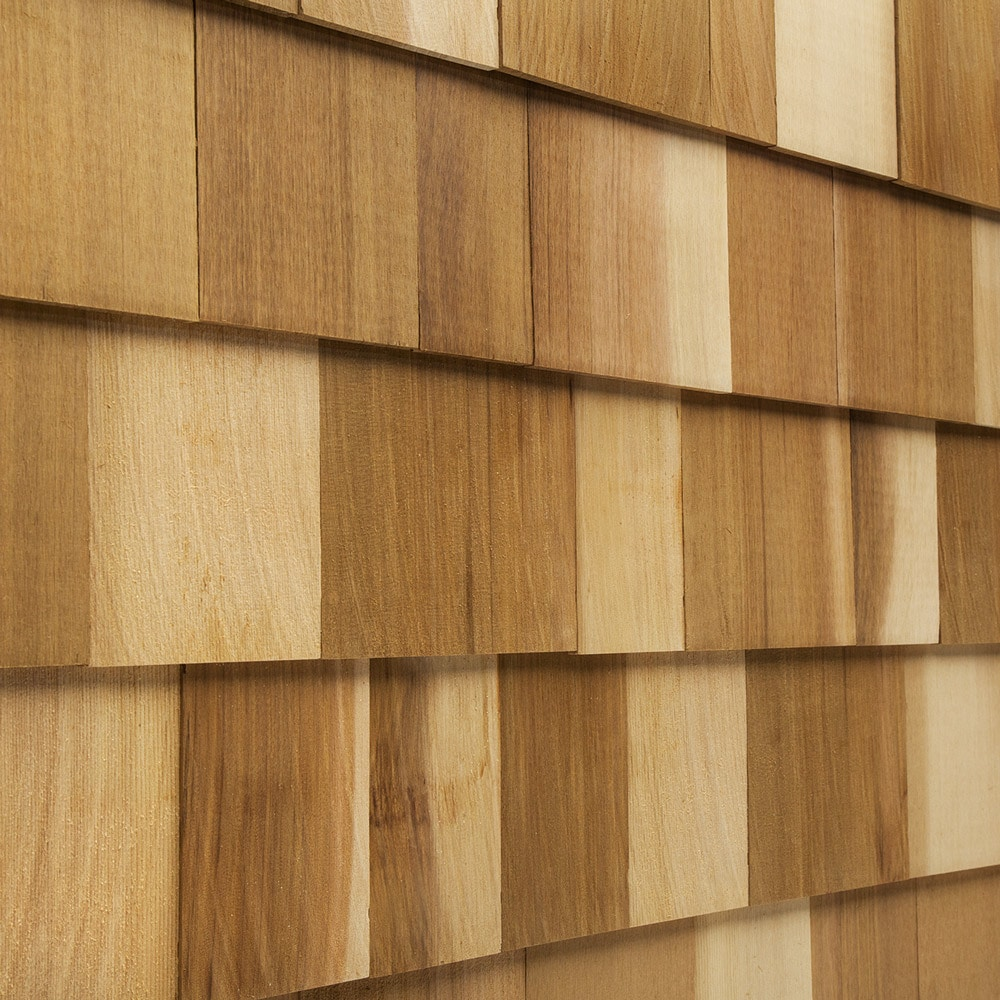 Free samples cedar west pallets western red cedar wrc for Natural wood siding