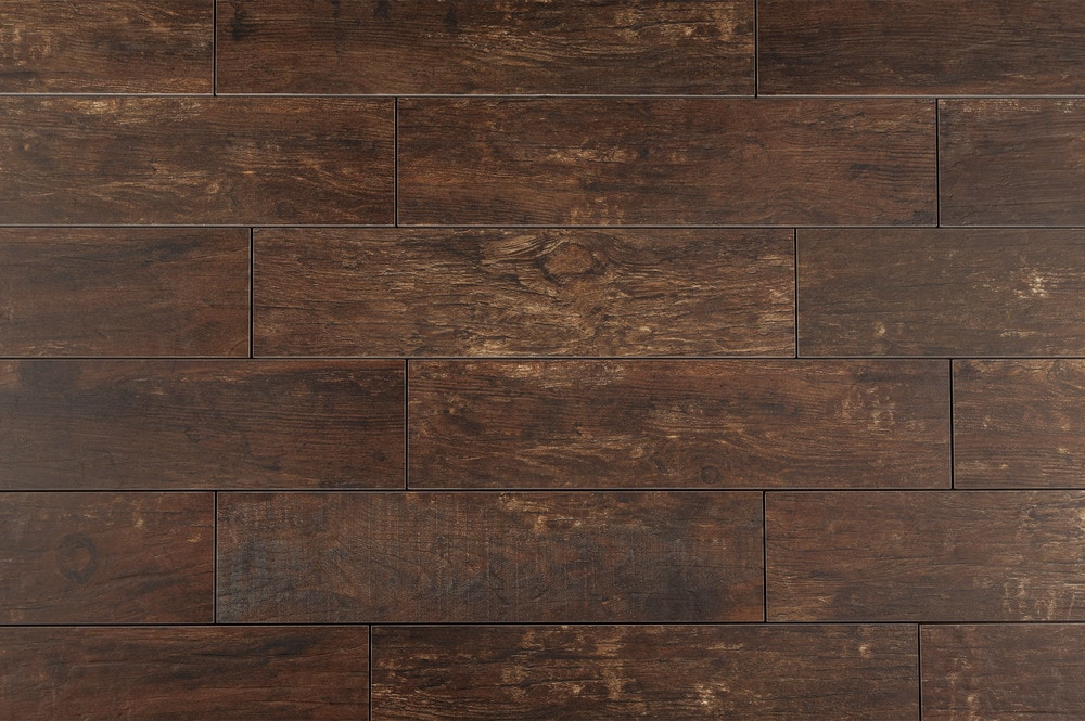 FREE Samples Cabot Porcelain Tile Redwood Series