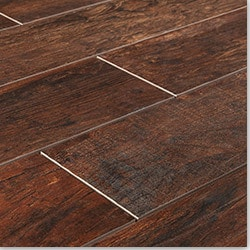 Cabot Porcelain Tile Redwood Series Model 101030371 Flooring Tiles
