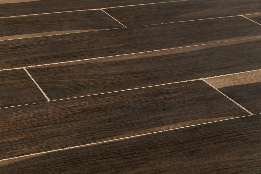 Free Samples Kaska Porcelain Tile Amazon Wood Series Magnolia Bark 6 X36