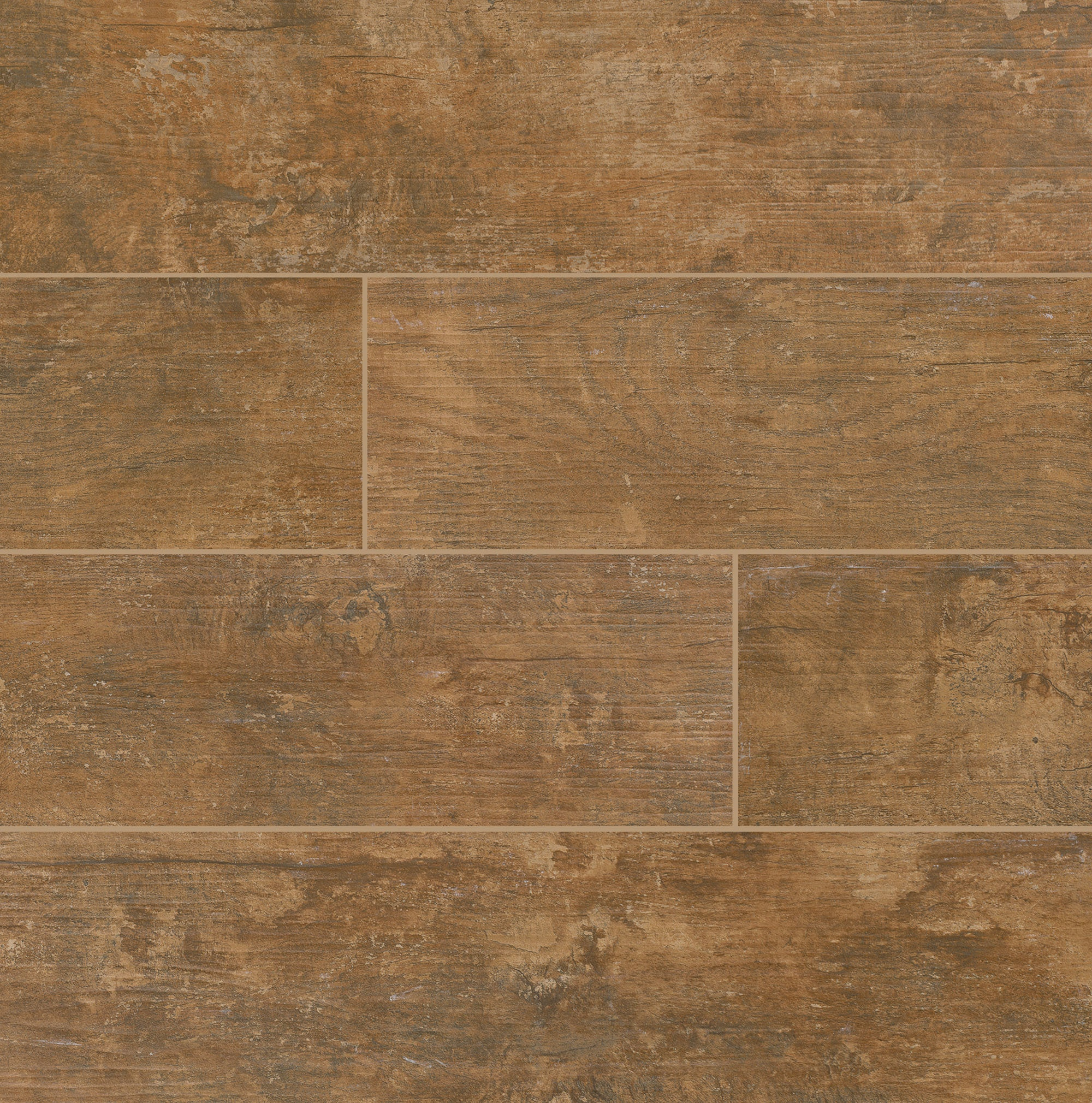 Ms International Porcelain Tile Eco Wood Series Tungsten