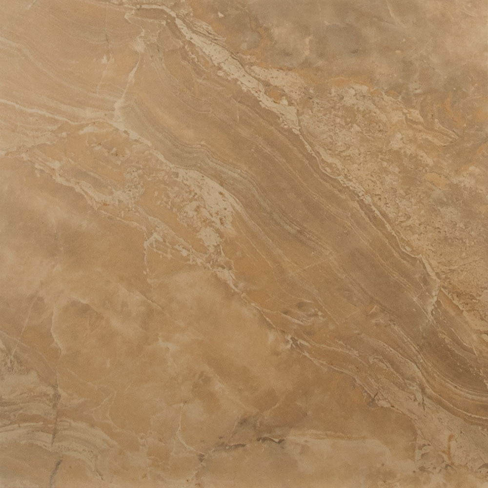 Ms International Porcelain Tile Onyx Series Noche 24 X24