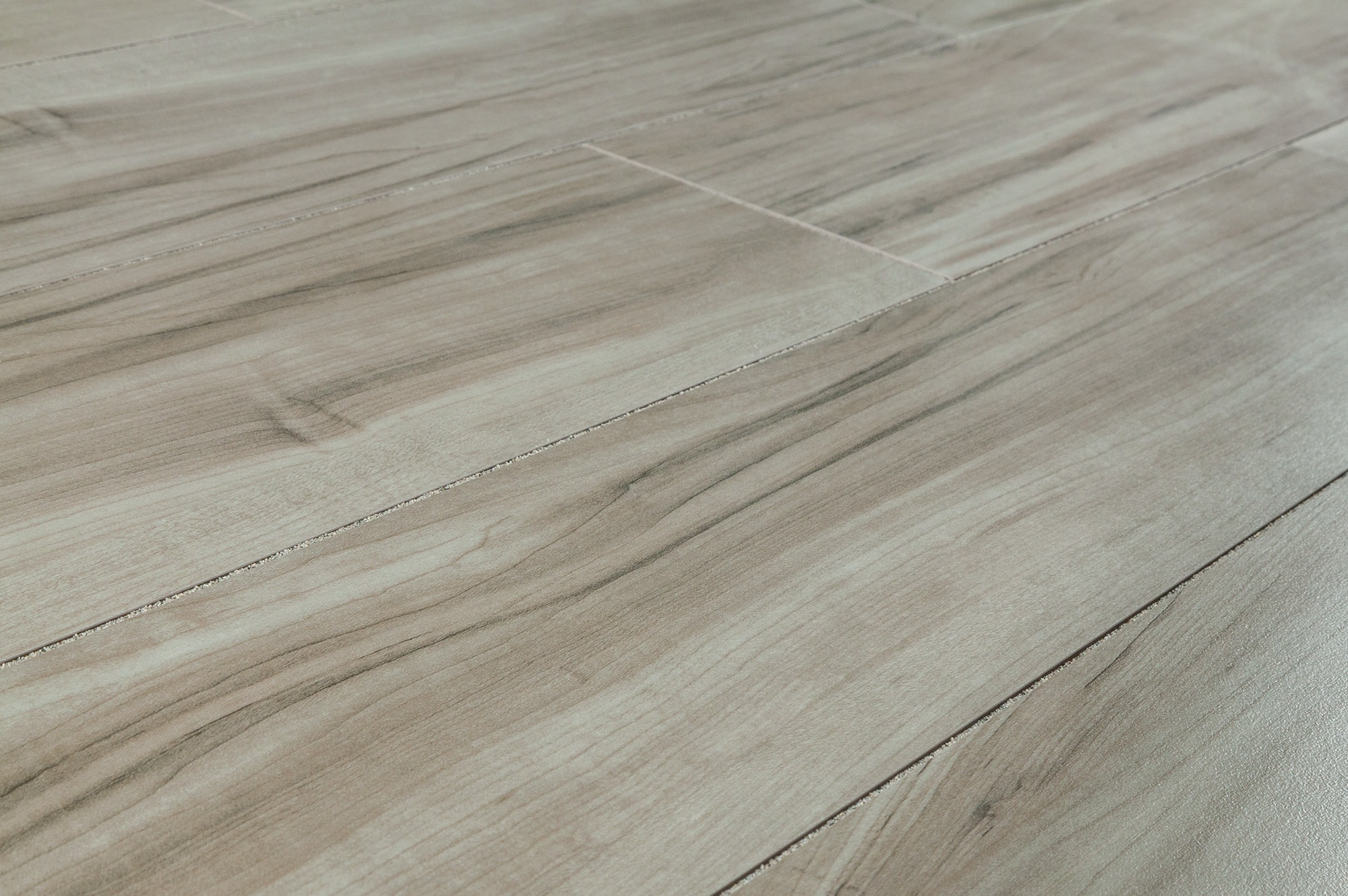Salerno Porcelain Tile Rustic Cariboo Series Gray Oak 6 X35