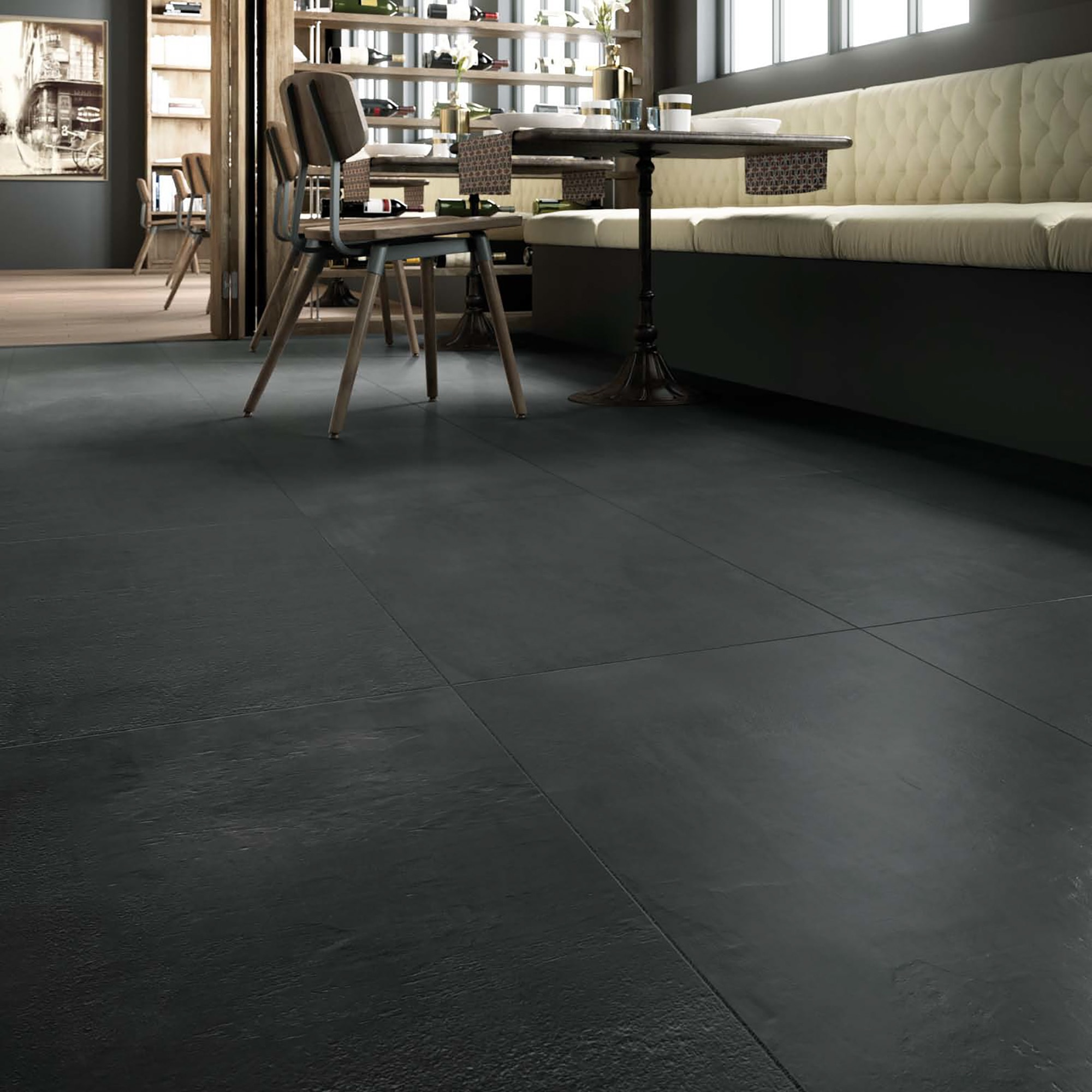 Torino torino italian full body porcelain tile for Imola carrelage