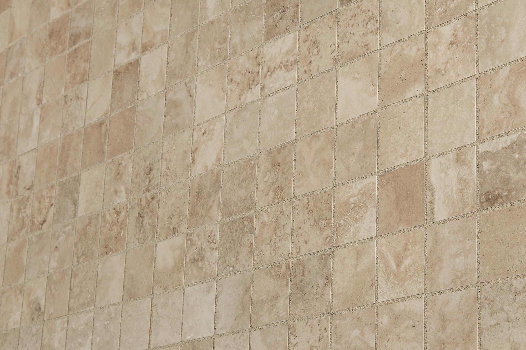 Kaska Porcelain Mosaic Cultured Stone Series Beige 2 Quot X2 Quot