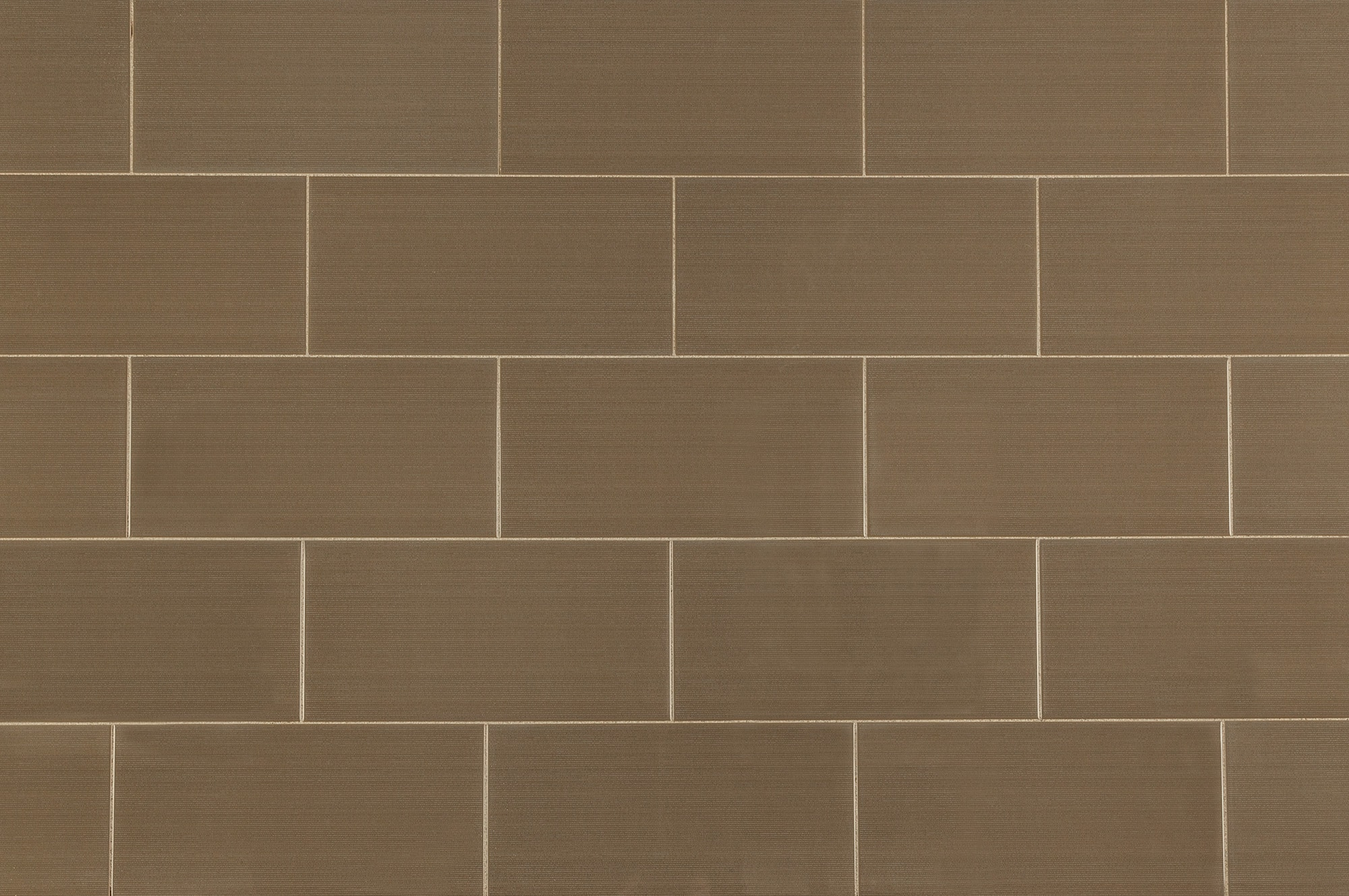 Piastrella ceramic wall tile milano collection brown - How to install ceramic tile on wall ...