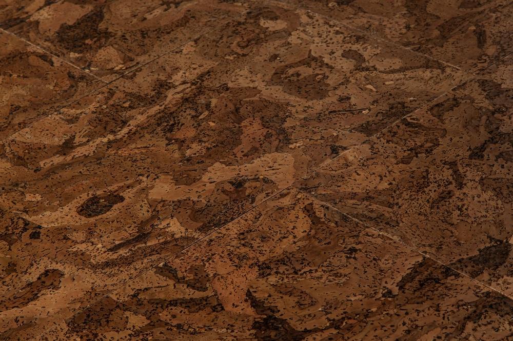 Free samples evora pallets cork porto tile collection for Down floor