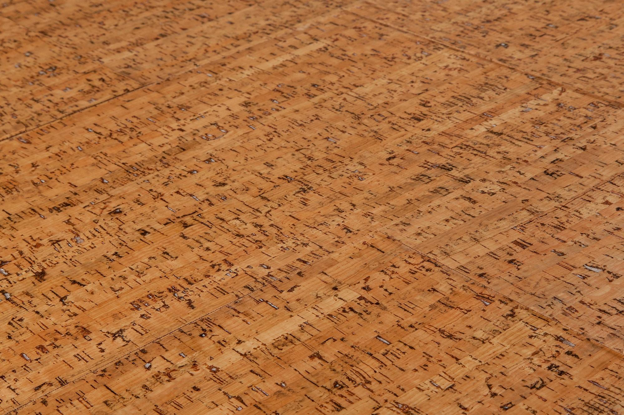 Porto vinho angle for Cork flooring