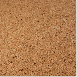 Evora Cork Wide Plank Harvest Floating Floor Model 100844931 Cork Flooring