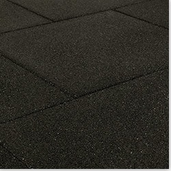 Brava Outdoor Interlocking Rubber Pavers Model 100943831 Outdoor Pavers