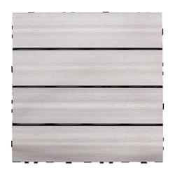 Kontiki Interlocking Deck Tiles Composite QuickDeck Series Model 101054911 Deck Tiles