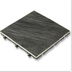 Kontiki Interlocking Deck Tiles Elements Earth Series Model 100984911 Deck Tiles