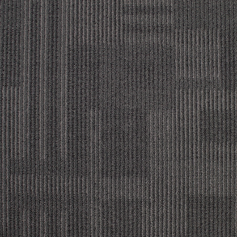 Sonora Modular Carpet Tile Euro Collection Gray Lake